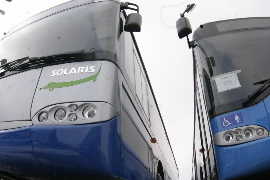 Dolnośląskie: powstaną 82 nowe linie autobusowe w regionie