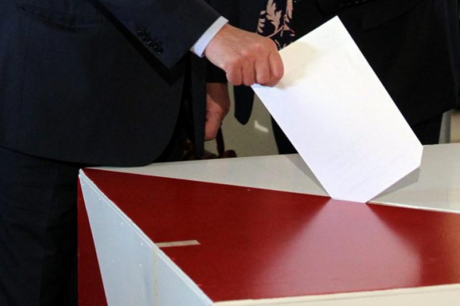 Podlaskie: Jeden kandydat w przedterminowych wyborach wójta Rutki Tartak
