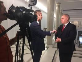 PiS: Prezydent Warszawy złośliwie blokuje jakiekolwiek ruchy