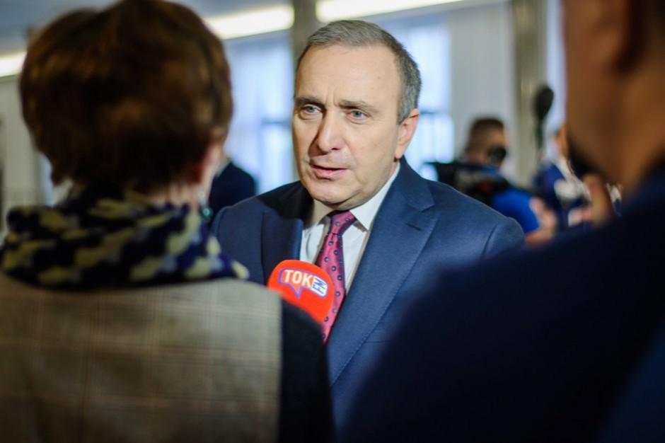 Wybory samorządowe, Schetyna: PO musi wiedzieć, na co może liczyć w regionach
