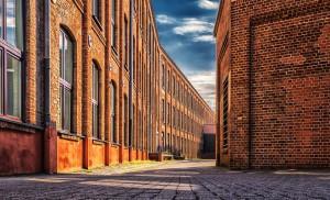 Rośnie popularność mieszkań w pofabrycznych budynkach