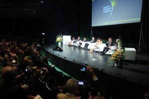 Samorządowcy na najważniejszym forum wymiany poglądów w Polsce Wschodniej