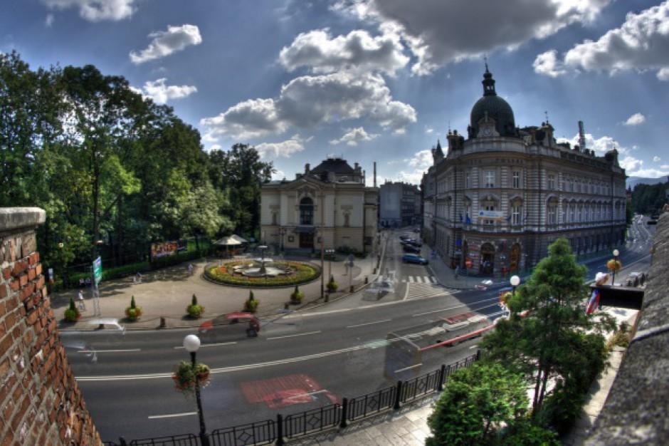 Bielsko-Biała, praca, studia: Miasto przyciąga studentów