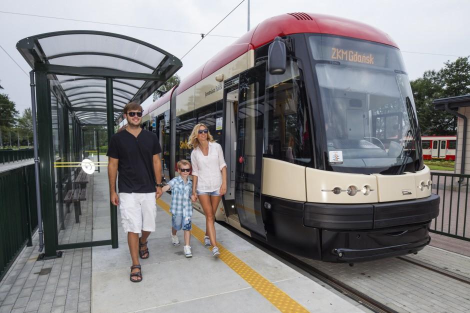 Nowe tramwaje w Gorzowie Wielkopolskim. Pesa dostarczy 14 pojazdów