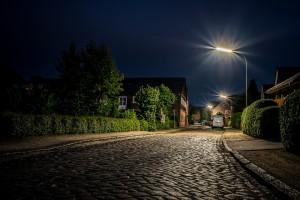 Kraków podpisał umowę na 3-letnie utrzymanie oświetlenia