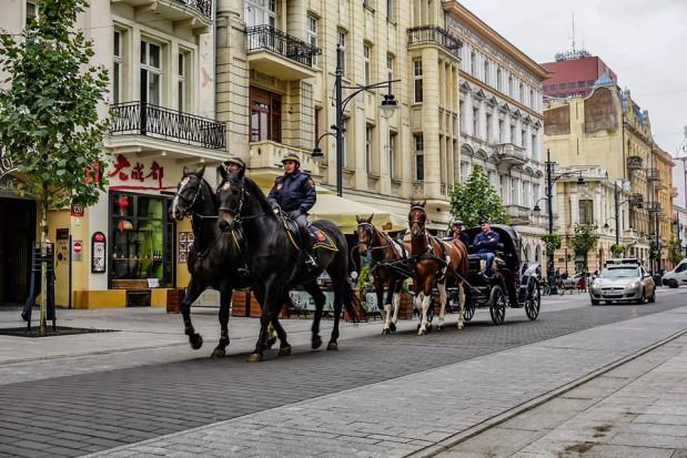 Łódź zjednoczyła miasta z całej Polski. Wszystkie mają wspólną cechę