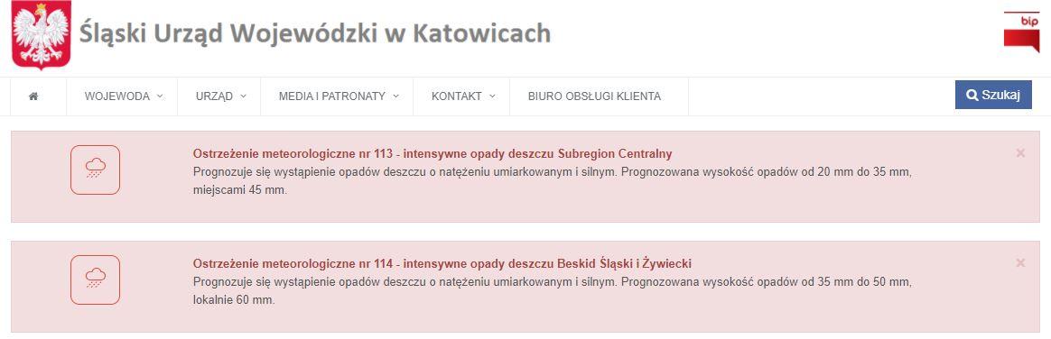 źródło: UW Katowice