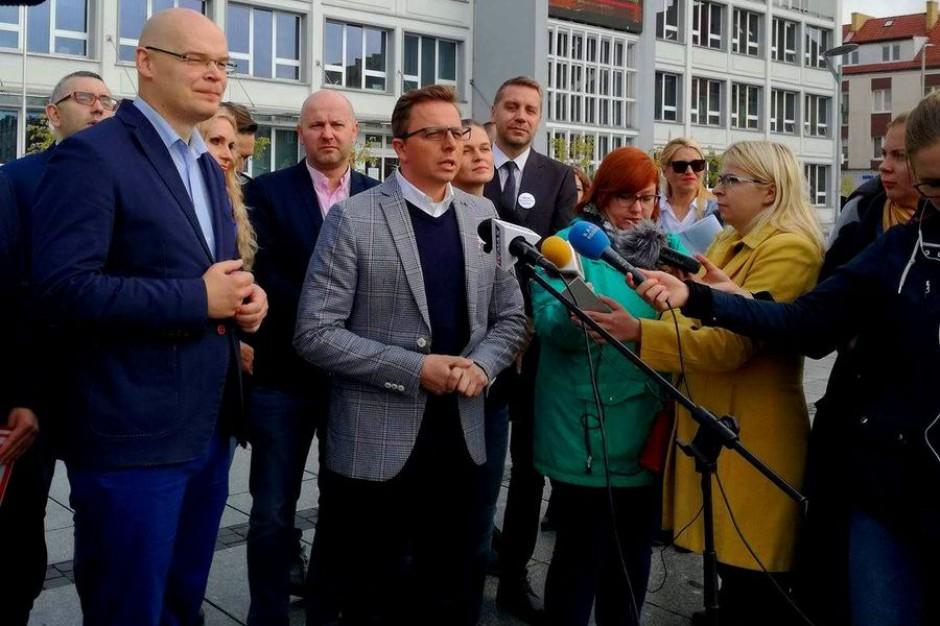 Inicjatywa Polska w listopadzie przedstawi zarys programu na wybory samorządowe