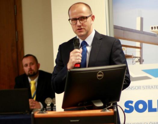 Tomasz Żuchowski: zarząd KZN zostanie najprawdopodobniej powołany w listopadzie