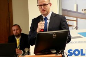 Tomasz Żuchowski wyjaśnił kiedy zostaną powołane władze KZN
