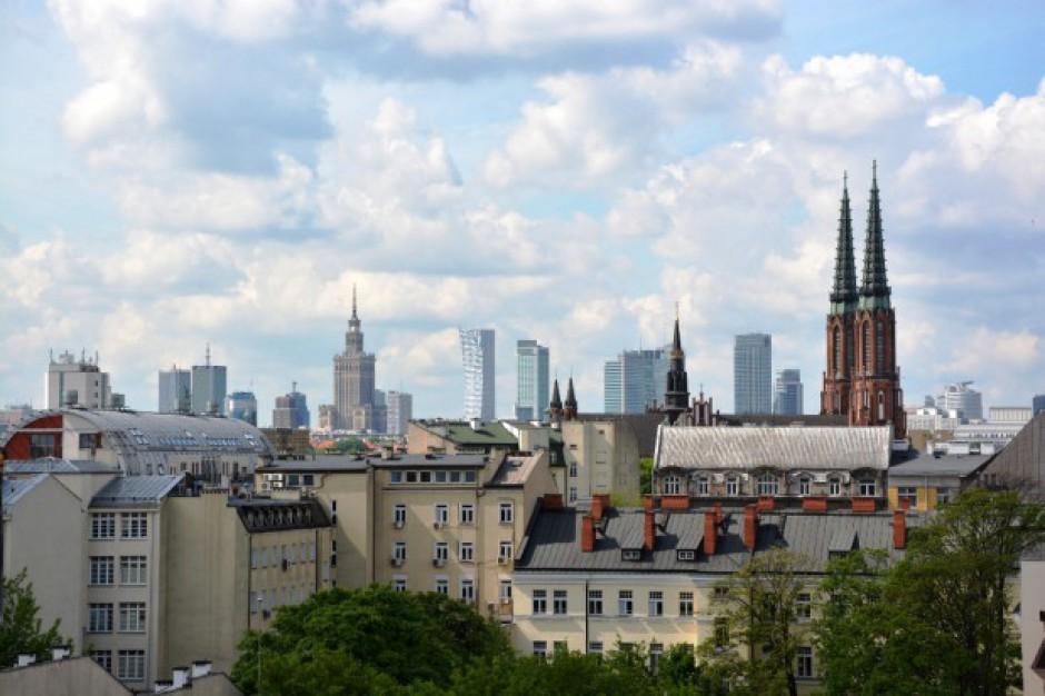 Rewitalizacja Pragi. Zielona, przyjazna dla wszystkich przestrzeń