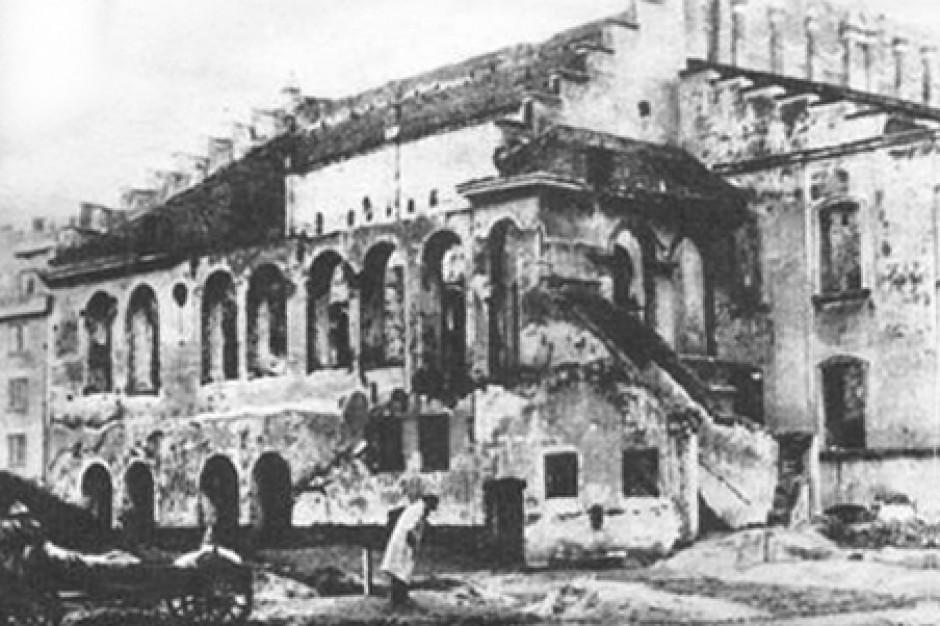Radni PiS chcą raportu o stratach, jakie poniósł Radom w czasie II wojny światowej