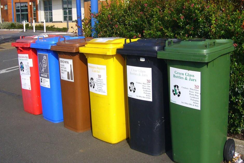 Produkcja paliwa alternatywnego nie jest sprzeczna z recyklingiem