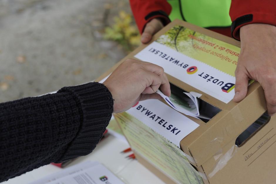 Półmetek głosowania w Sopockim Budżecie Obywatelskim