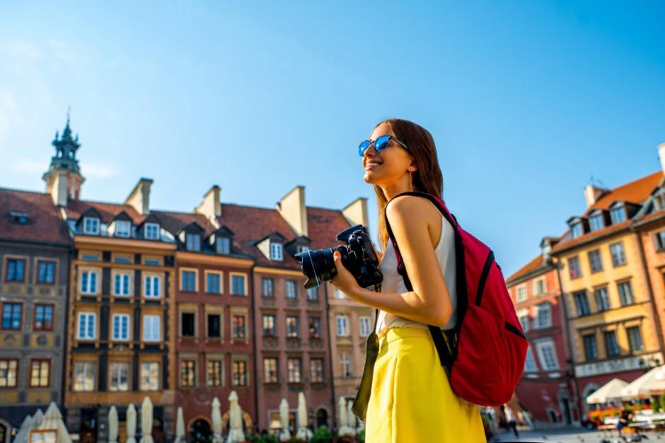 Warszawa awansuje  w rankingu Mastercard