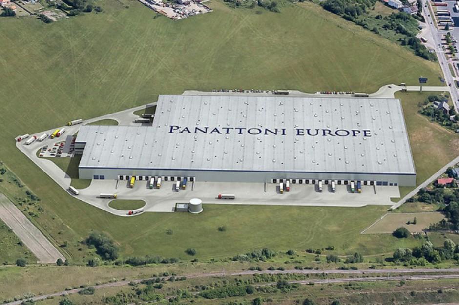 Inwestycja Vive Group i Panattoni Europe w Kielcach