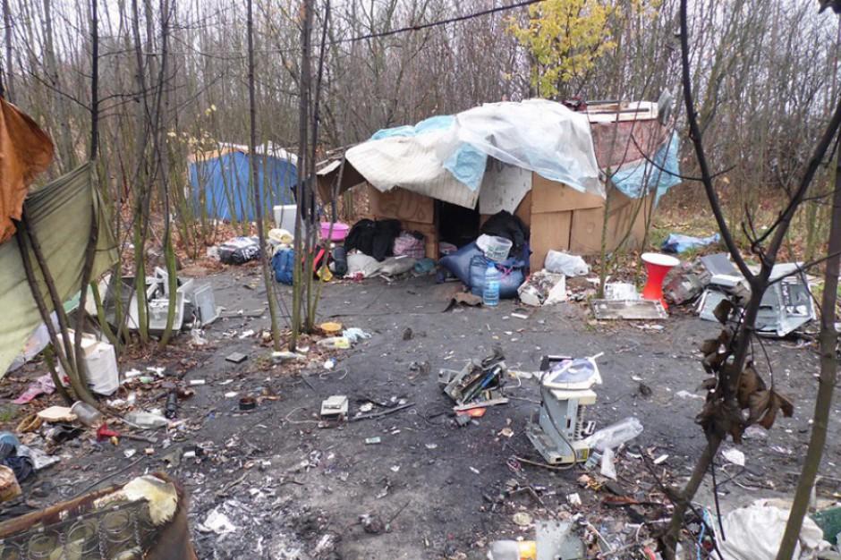Ciąg dalszy sprawy likwidacji romskiego koczowiska we Wrocławiu