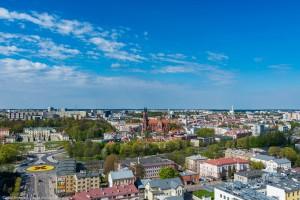 W Białymstoku Dni Patronalne miasta
