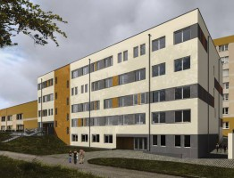 Wrocław dostanie ośrodek terapii nowotworów