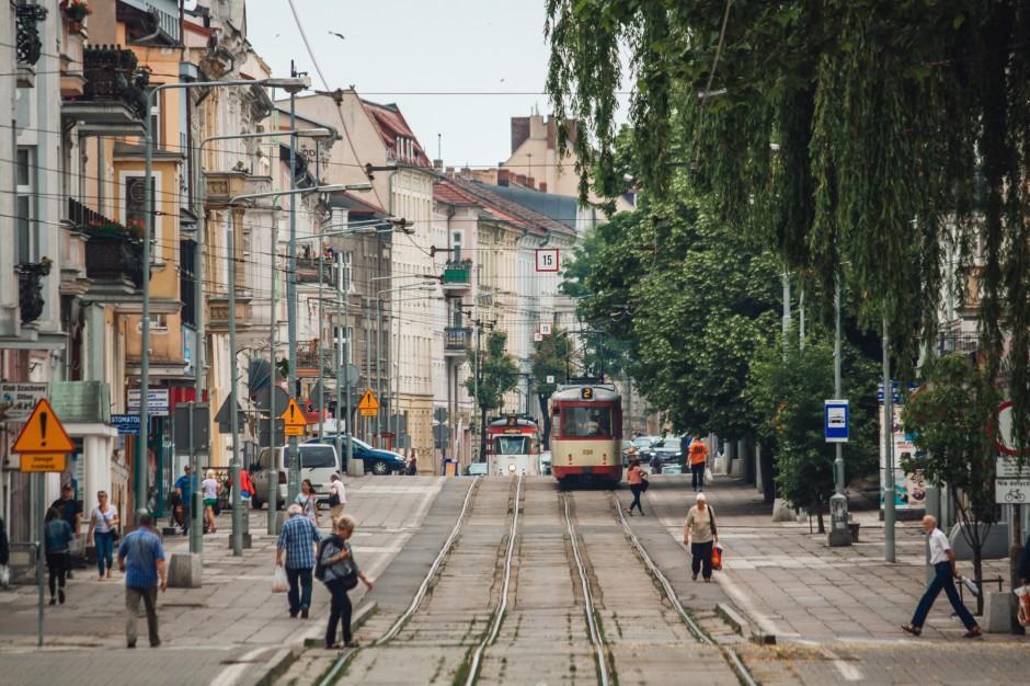 Gorzów Wlkp. od niedzieli bez tramwajów