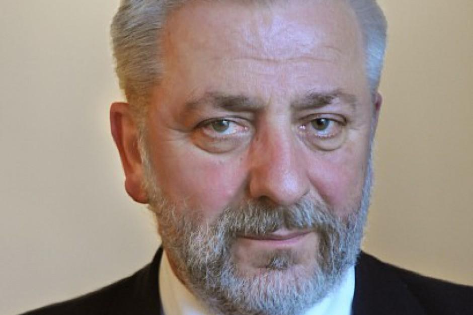Bolesław Kosior z PiS wiceprzewodniczącym Rady Miasta Krakowa