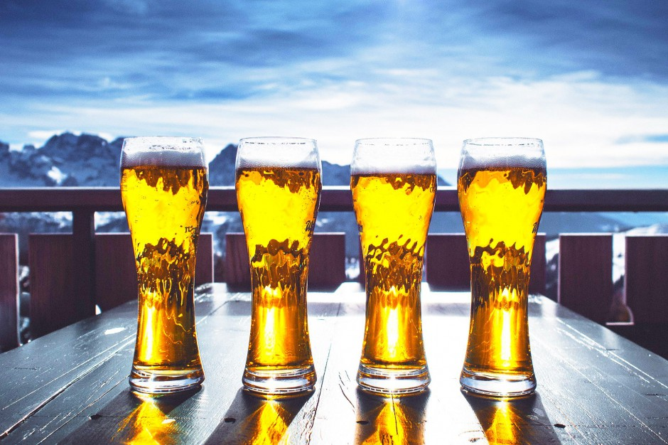 Koniec z piwem pod chmurką?