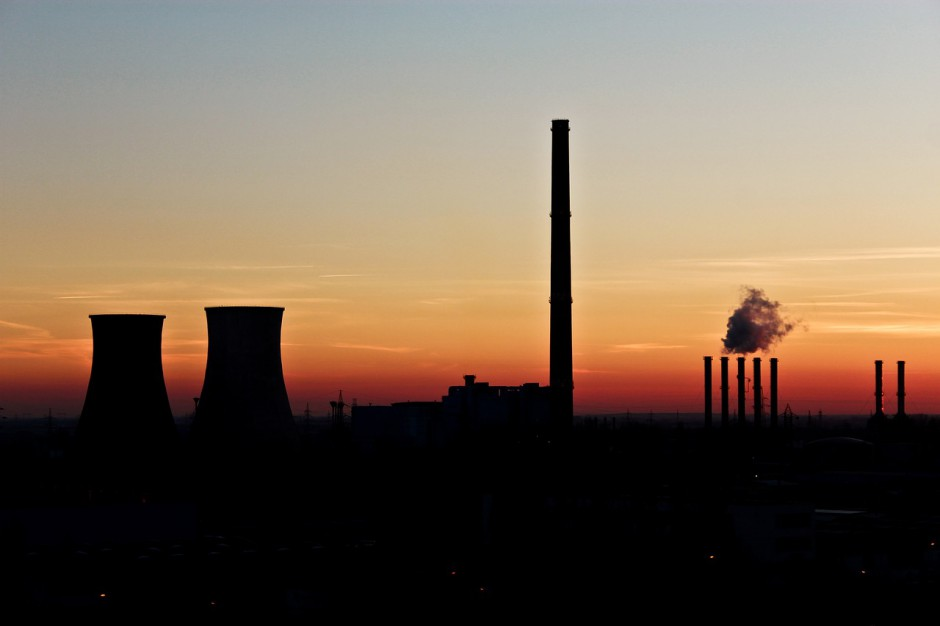 Smog, zanieczyszczenie powietrza: Kraków namawia mieszkańców do wymiany pieców
