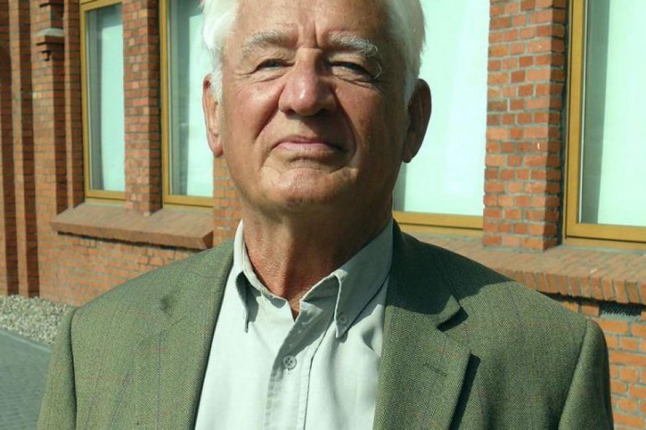 Krzysztof Wyszkowski nie otrzyma tytułu honorowego obywatela Gdańska