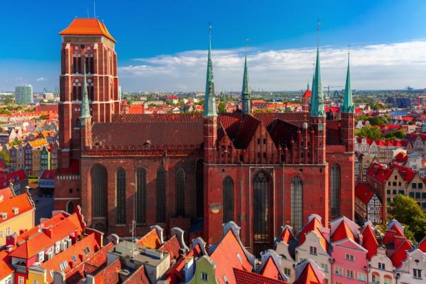 Wieloletni program wsparcia Bazyliki Mariackiej przez samorząd Gdańska