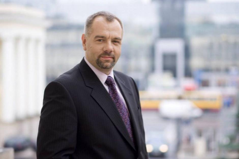 Jacek Sasin: Patryk Jaki dobrym kandydatem na prezydenta Warszawy