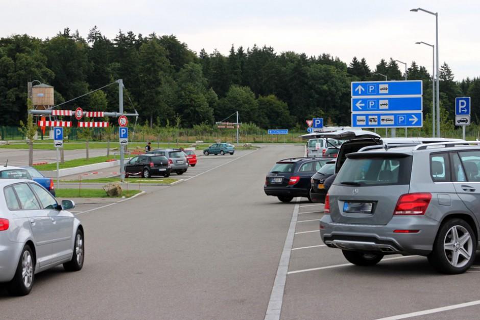 Augustów znów eksperymentuje z płatną strefą parkowania
