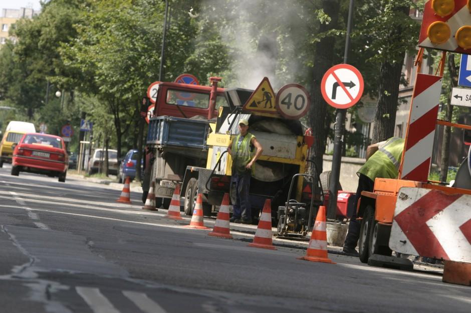 Lubelskie samorządy dostaną nowe dotacje na drogi