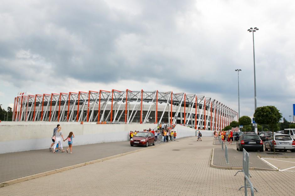 Białystok przebuduje tereny przy stadionie miejskim
