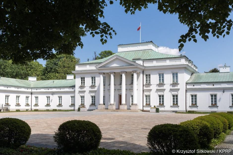 W Kancelarii Prezydenta powstanie zespół prawa samorządowego