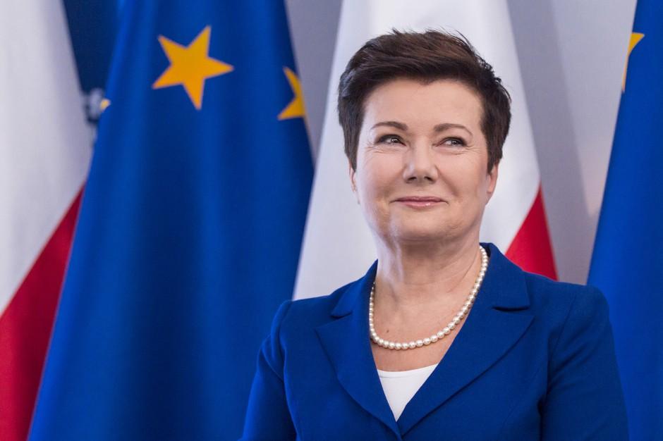 Marcin Makowski: Nie ma szans, by prezydent Warszawy oczyściła swój wizerunek