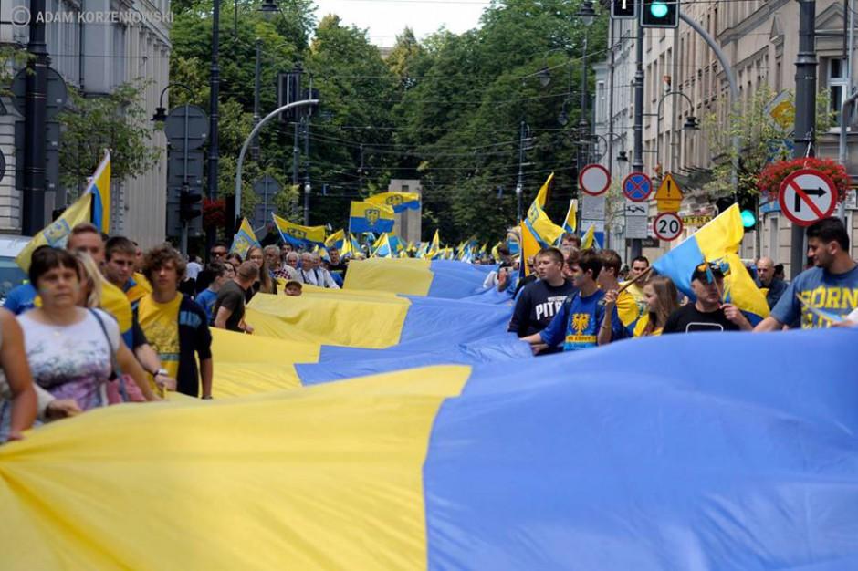 Referendum w Katalonii: Ruch Autonomii Śląska twierdzi, że to sprawa międzynarodowa