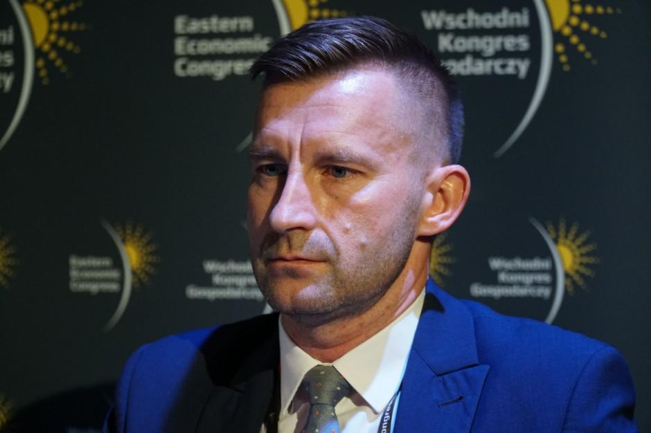 Tomasz Andrukiewicz chce obowiązkowych konsultacji dla poselskich projektów ustaw