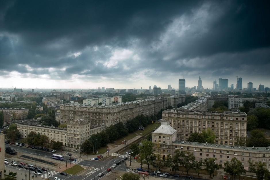 Rabiej: Gronkiewicz-Waltz musiała wiedzieć o reprywatyzacji w Warszawie