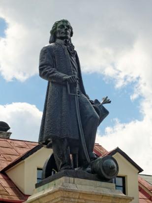 Muzeum Historyczne Miasta Krakowa ma wystawę o Kościuszce