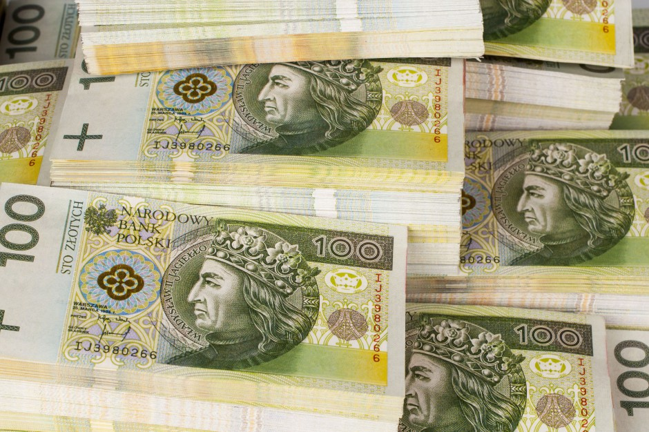 36 firm w woj. podlaskim dostanie 95 mln zł. z UE