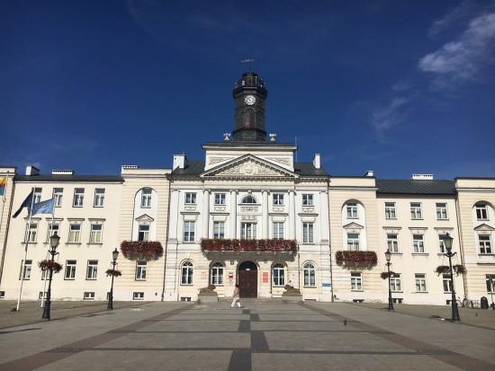 Mazowieckie: Unijne wsparcie na projekt energetyczny w obiektach diecezji płockiej