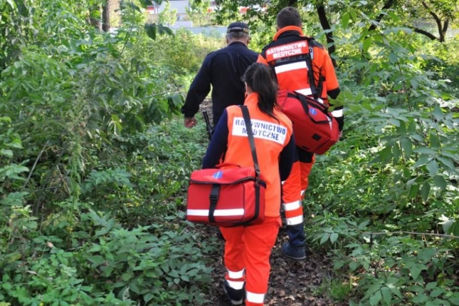 W Wraszawę rusza Uliczny Patrol Medyczny