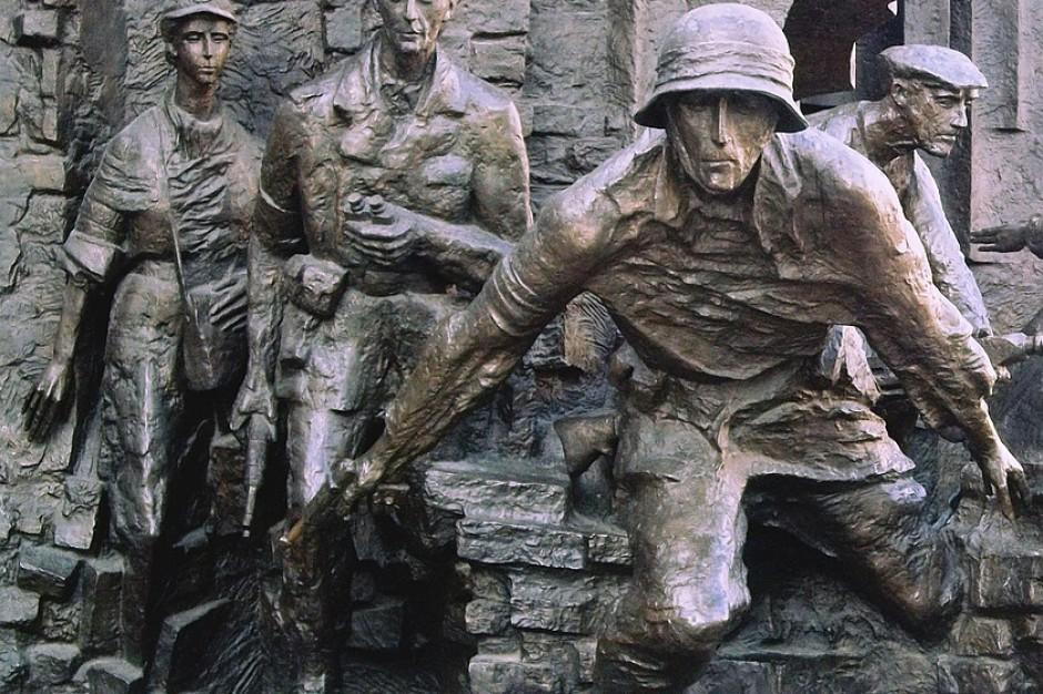 Zakończyły się obchody 73. rocznicy Powstania Warszawskiego