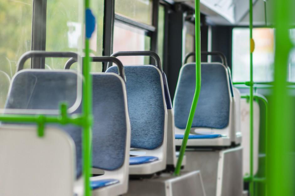 Transport publiczny pod Rzeszowem czeka duża inwestycja
