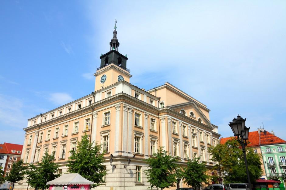 Budżet obywatelski Kalisza. Prezydent Grzegorz Sapiński zawiadomił prokuraturę