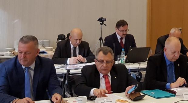 Posiedzenie plenarne Komisji Wspólnej Rządu i Samorządu Terytorialnego (fot.: ZPP)