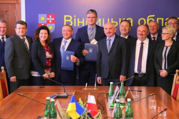 Polsko-ukraińska akademia miast, czyli polskie samorządy wzorem dla sąsiadów