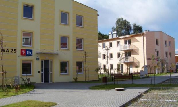 Szczecin buduje osiedle nowych mieszkań komunalnych