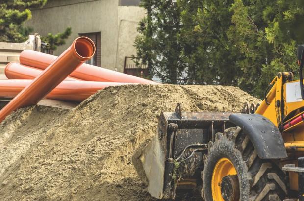 Kalwaria Zebrzydowska rozbuduje sieć wodociągową i kanalizacyjną