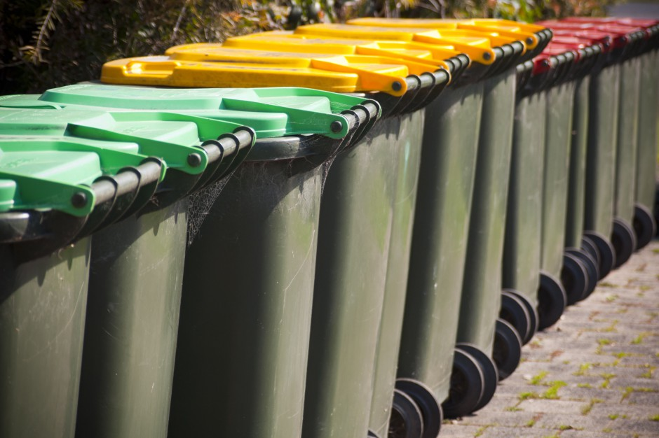 Kosztowny problem miast ze śmieciami